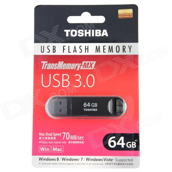 64gb Toshiba Usb 3.0 Flash Memory Stick